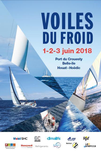 Affiche VDF 2018